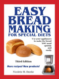 Easy Bread Making for Special Diets